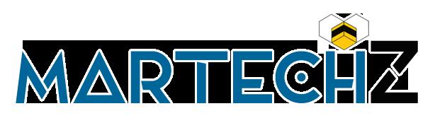 MartechZ - Tecnologia e Marketing